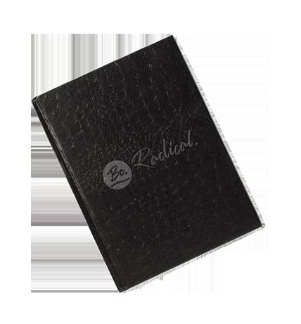 Be Radical Notebook